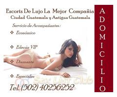 Acompañantes en antigua guatemala a domicilio hoteles tel. 40256252
