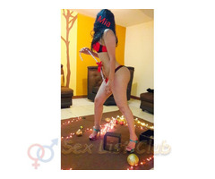 Me encanta liberar el erotismo y la pura sensualidad MIA 58302889