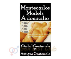 Chicas  a domicilio guatemala tel. 40256252 modelos AAA, masajes relajantes, lo mejor de lo mejor