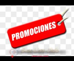 ** VIERNES DE PROMOCION ** 58302889 49381868