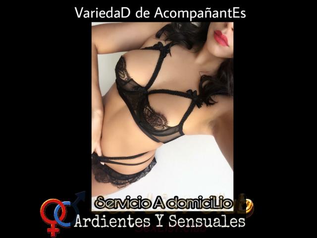 Chicas A domicilio Variedad de señoritas V.I.P tel. 55769704 escorts A.A.A.