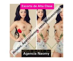 Chicas A domicilio AGENCIA NAOMY escrivenos (502) 54-20-22-81 fotos reales contamos con catalogo