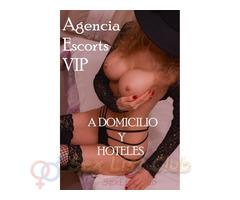 A DOMICILIO  HOTELES agencia escorts triple AAA tel 55769704