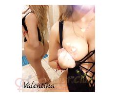 ValentinaMelissaBarbieKenia Y Zoé ven y disfruta de un delicioso trato