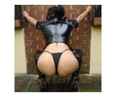 Fantasias goddess domain slave penetracion dildo harness  mistress