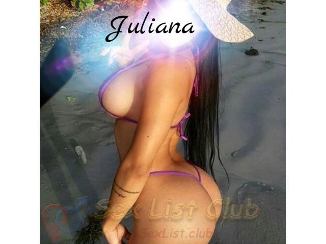 DIRECTO DESDE COLOMBIA JULISA ÚNICOS DÍAS EN GUATEMALA