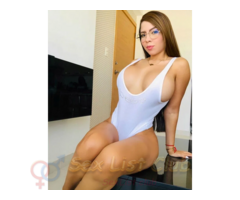 42445548 Linda Jennifer caliente chica colombiana en Guatemala