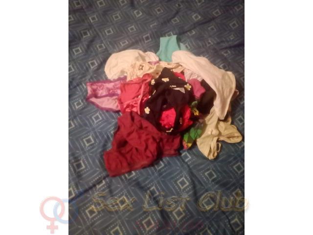 Buscando chica delgada regalar esta ropa interior y pagar el encuentro